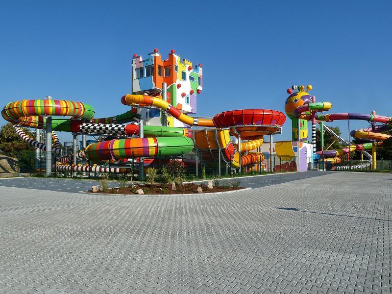 Freizeitpark in Weinheim